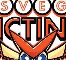 Las Vegas Victinis Sticker
