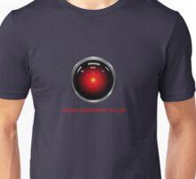 hall9000 Unisex T-Shirt