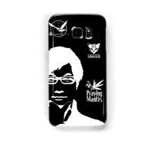 Hideo Kojima Metal Gear - Black Samsung Galaxy Case/Skin