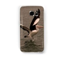 Pelican Launch Samsung Galaxy Case/Skin