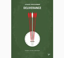 No020 My Deliverance minimal movie poster Unisex T-Shirt