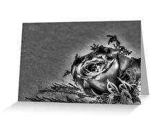 Love Survives Greeting Card