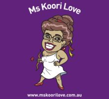 Ms Koori Love by mskoorilove
