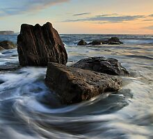 Swirl Return by TimboDon