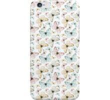 Butterflies Pattern iPhone Case/Skin