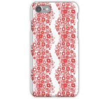 Retro Pattern 3 iPhone Case/Skin
