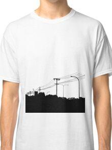 Road Side Classic T-Shirt