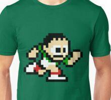 Temo 8-bits México Unisex T-Shirt