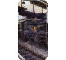 Steam Train Ride iPhone Case/Skin