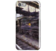 Steam Train Ride iPhone Case/Skin