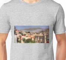 Early morning mist Unisex T-Shirt