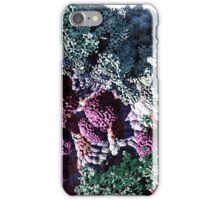 Odd - Fractal Abstract render CG iPhone Case/Skin