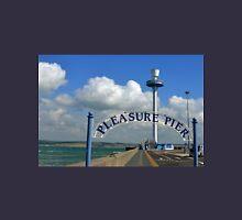 Pleasure Pier..Weymouth Dorset UK Unisex T-Shirt