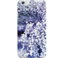 Actual Clouds - Abstract CG iPhone Case/Skin