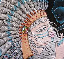Spirit Seeker by Rebecca Murphy