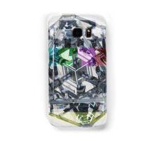 AB Use - Abstract CG Samsung Galaxy Case/Skin