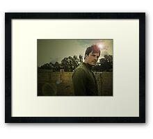 Untitled (3) Framed Print