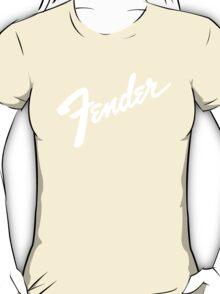 fender vintage T-Shirt