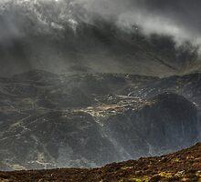 Cumbrian Weather by VoluntaryRanger