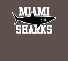 Miami Sharks shirt (Any Given Sunday, Willie Beamen) Unisex T-Shirt