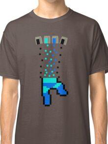 Pixel Drop Mega Man Classic T-Shirt