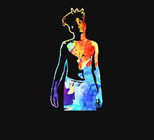 Jean-Michel Basquiat Splatter  Unisex T-Shirt