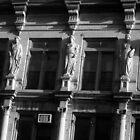 soho ladies. manhattan, new york city by tim buckley | bodhiimages
