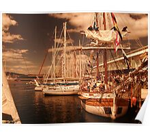 Furl that Sail Poster