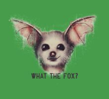 What the Fox? Kids Clothes