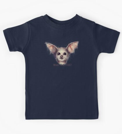 What the Fox? Kids Tee