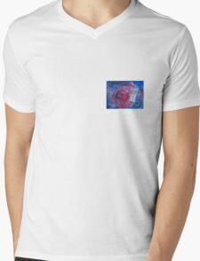 TARDIS in watercolour 01 T-Shirt