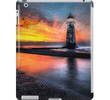 Lighthouse Rescue iPad Case/Skin