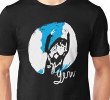 RuffBat YewwwwwwwBeard Unisex T-Shirt