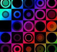 Circles by Vanessa Barklay