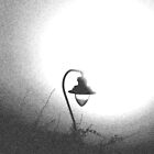 Kearney Lamp in Mist by ragman