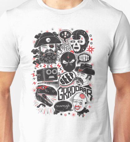 Team Fantastic Unisex T-Shirt