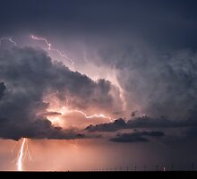Third Strike! by MattGranz