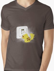 PIKA POWER UP 69 % T-Shirt