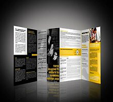 Poster Design & Printing by outsourcegraph