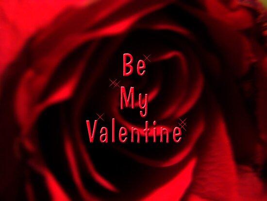 Be My Valentine by vigor