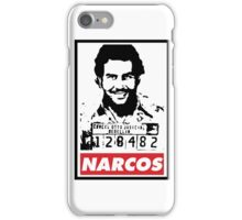 Narcos iPhone Case/Skin