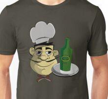 usa new york tshirt chef by rogers bros co T-Shirt