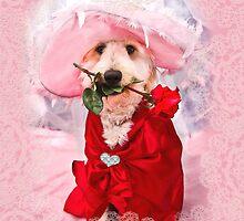Valentine Kati by Trudy Wilkerson