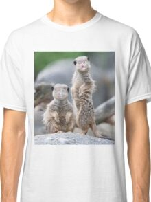 The Meerkats Classic T-Shirt