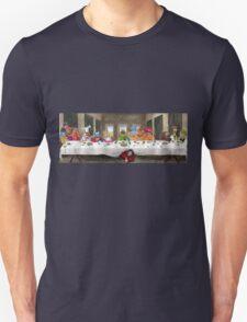 Last Mupper T-Shirt