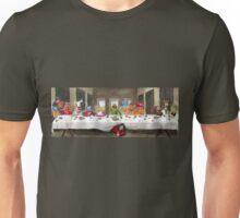 Last Mupper Unisex T-Shirt