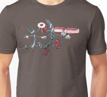 Natural Born Kutlery  T-Shirt