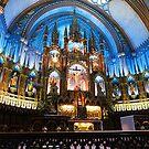Altar Superior by Alex L