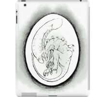 Alien Egg iPad Case/Skin