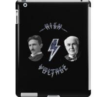 High Voltage! iPad Case/Skin